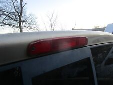97  98 99 Dodge Dakota 3rd Eye Brake Light Cargo Lamp w/ Sockets 00 01 02 03 04