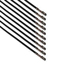 10x MQS Kabel Kontakt weiblich Terminal 0,50 mm² Quadlock Buchse Einzelleitung