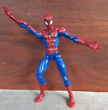 2003 Toy Biz Marvel Legends Urban Legends Spider-man 6? Loose Action Figure