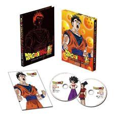 New Dragon Ball Super DVD Box Vol.8 Booklet Japan F/S BIBA-9558 4907953068490