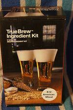 TrueBrew Ingredient Kit - K12 American Wheat