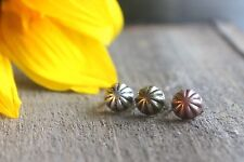 "Antique Nickel Umbrella Spot - 3/8""  25 pieces - $4.25"