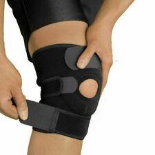Knee Brace Support Neoprene Patella stabilizing Belt Adjustable Strap NHS Use