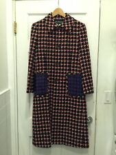 JUNYA WATANABE COMME des GARCONS WOMEN's Tweed coat with PVC pocket