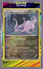Muplodocus Reverse -XY7:Origines Antiques - 60/98 -Carte Pokemon Neuve Française