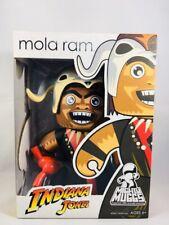 Indiana Jones Mighty Muggs Mola Ram Figure