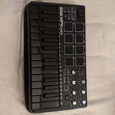AKAI Professional USB MIDI Keyboard Controller MPK mini Mk3 Black