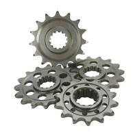 Renthal Front Sprocket For Kawasaki 2007 ZX6R P7F