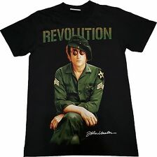 Bandshirt Made in Thailand - John Lennon Revolution