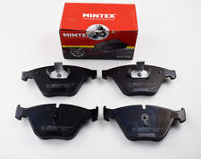 BRAND NEW MINTEX FRONT BRAKE PADS SET MDB3133 (REAL IMAGES OF THE PARTS)