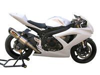 Suzuki Gsxr600 Gsxr750 2008-2010 08 09 10 Race Bodywork/Fairing (U.S Brand)