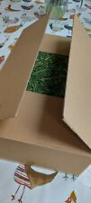 More details for alfalfa hay 1.5kg boxed excellent quality small animal feed