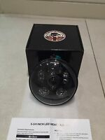 "LED 45W 5.75"" Inch  Headlight Harley Davidson Ducati Cafe Racer Motorcycle 545"