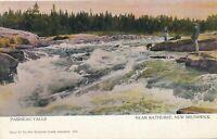 BATHURST NB – Pabineau Falls