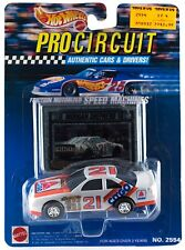 Hot Wheels Pro Circuit Friction Motorized Morgan Shepherd #21 Citgo New 1992