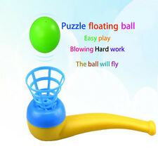 Kid Lung capacity exercise toys Funing ball Color Random delivery