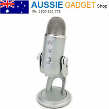 Handheld/Stand-Held Pro Audio Microphones & Wireless Systems with Noise-Cancelling