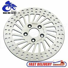 "11.5"" Rear Brake Rotor Disc For Harley Softail Heritage Springer Fat Boy Bad Boy"