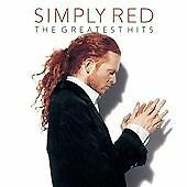 Simply Red - Greatest Hits 2CD Edition USED CD