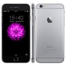 IPhone 6 *128GB!!!!! Negros Nuevos a estrenar