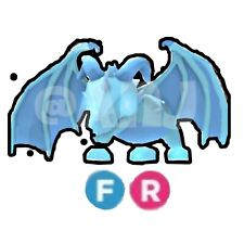 Adopt Me Frost Dragon Fly Ride
