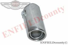 EXHAUST SILENCER PIPE MUFFLER STAINLESS STEEL WAGON R ECOSPORT CARS @AU