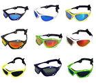 Prescription Polarized extreme sports Sunglasses jet ski sailing SUP baseball
