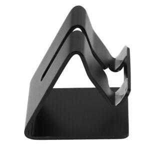 Universal Aluminum Cell Phone Tablet Tab Desktop Stand Holder