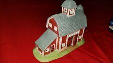 """PartyLite - """"Meadow Brook Farms"""" tealight holder with Box"""