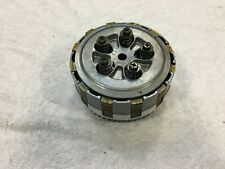YAMAHA YZ250F YZF250 YZF WR250F WRF250 USED CLUTCH BASKET ASSEMBLY