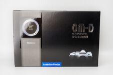 *NEW* Olympus OM-D E-M5 Mark III Camera (Silver) EM5 3, EM-5 w/ 14-150mm II Lens