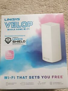 Linksys Velop WHW0301 Tri-Band Mesh 5 Access Point Wi-Fi System