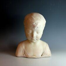 Collezioni Diverse Antico Gesso Busto Di Perseo Roma Grand Tour Bottega Di Tommaso Cades 1820 Ca Arte E Antiquariato