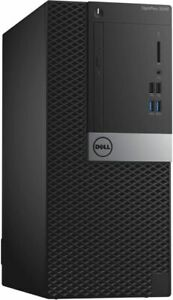 Dell OptiPlex 3040 (512GB, Intel Core i5-6500, 3.20 GHz, 16GB) Desktop - 2216945