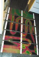 Dr. Radtke CPM-Monitor Wärmebildfolie, zerstörungs freie Leitungsortung