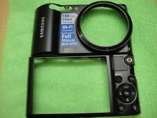 GENUINE SAMSUNG WB150F FRONT BACK CASE REPAIR PARTS