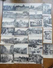 Lot 25 Carte postale ancienne  Guerre Militaire  lot 4