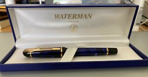 Waterman Paris Ballpoint Pen