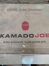 Kamado Joe Classic Joe HDPE Side Shelves New