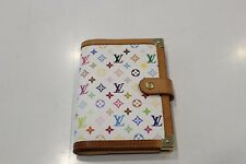 Louis Vuitton Multicolour Agenda Cover