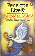 The Road To Lichfield, Lively, Penelope - B3 -M17