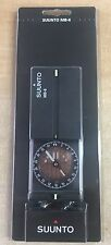 Suunto MB-6 N/H compass in case