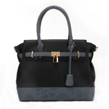 Black Pandora Tote Bag SPECIAL OFFER