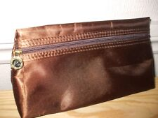 BVULGARI Make-up Bag/Travel Pouch.