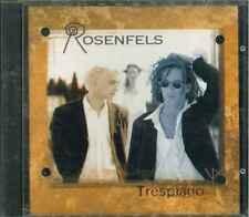 """ROSENFELS """"Trespiano"""" CD-Album"""