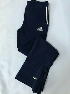 Girls Adidas Jazz Pants Leggings Brand New With Tags Size 8 Years