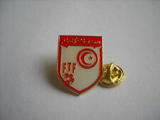 a1 TUNISIA federation nazionale spilla football calcio soccer pins tunisie