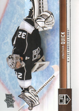 2012-13 Upper Deck Kings Hockey Card #79 Jonathan Quick