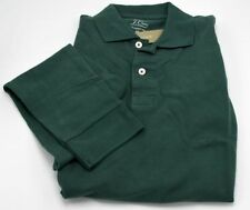 Polo, Rugby Slim Fit Solid 100% Cotton Casual Shirts for Men