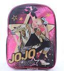 JoJo Siwa Dream Star Crazy Big Girls Backpack School Bag Bookbag Bow Gift Toy